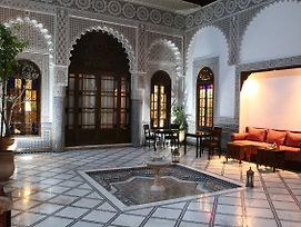 Riad Batchisarai photos Exterior