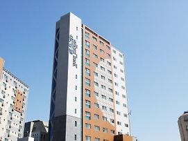 Jeju Skyhill Business Hotel photos Exterior