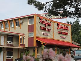 Redford Motel photos Exterior