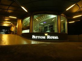 Pattom Royal Hotel photos Exterior