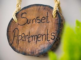 Sunset Apartments Free Shuttle From Athens Airport photos Exterior