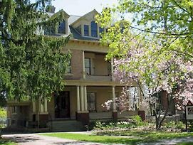 Barrister'S Bed & Breakfast photos Exterior