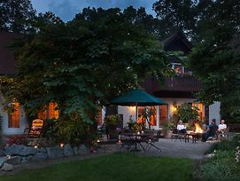 Swiss Woods Bed And Breakfast Inn photos Exterior