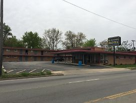 Intown Motel photos Exterior