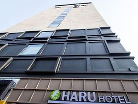 Haru Hotel photos Exterior