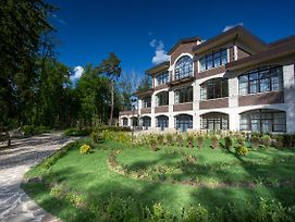 Residence Sareevo Resort photos Exterior