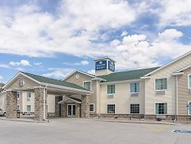 Cobblestone Inn & Suites Guernsey photos Exterior