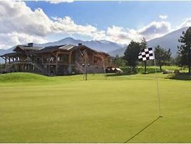 Pirin Golf And Country Club Apartments photos Exterior