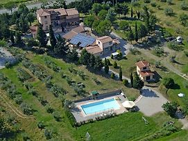 Il Belvedere Country Houses photos Exterior
