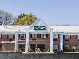 Quality Inn Cedartown photos Exterior