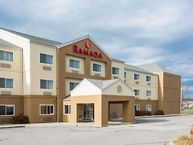 Ramada By Wyndham Coeur D'Alene photos Exterior