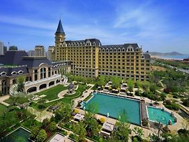 Qingdao Impression Hotel photos Exterior