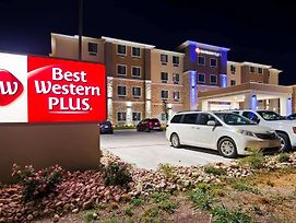 Best Western Plus Buda Austin Inn & Suites photos Exterior