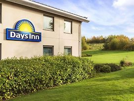 Days Inn Cannock Norton Canes M6 Toll photos Exterior