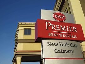 Best Western Premier Nyc Gateway Hotel photos Exterior