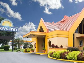 Days Inn By Wyndham Ocala North photos Exterior