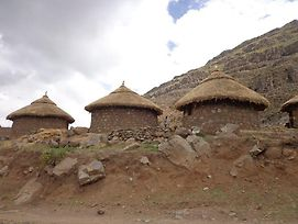 Highland Eco Trekking Tours Ethiopia photos Exterior