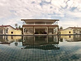 K Resort Ngwe Saung Beach photos Exterior