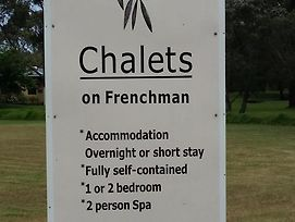 Chalets On Frenchman photos Exterior