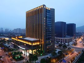 Zhouyi International Hotel photos Exterior