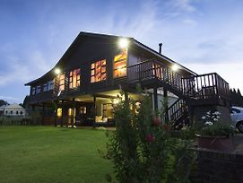 Dullstroom Backpackers photos Exterior