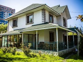 """European"" Backpackers Hostel In Almaty photos Exterior"
