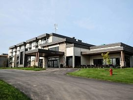 La Cache Du Lac Champlain By C Hotels photos Exterior