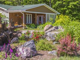 Bear & Butterfly Bed And Breakfast photos Exterior