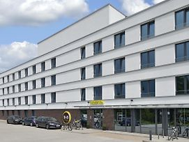 B&B Hotel Luneburg photos Exterior
