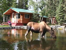 A Cabin By The Pond photos Exterior