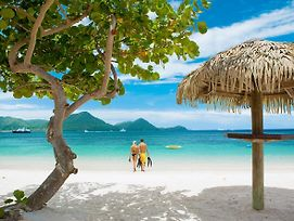 Sandals Grande St. Lucia Spa & Beach Resort (Adults Only) photos Exterior