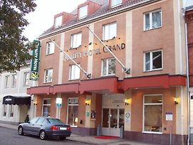Quality Hotel Grand, Kristianstad photos Exterior