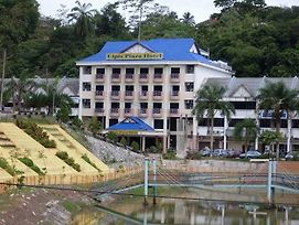 Lipis Plaza Hotel photos Exterior