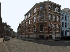 Place2Stay In Ghent photos Exterior