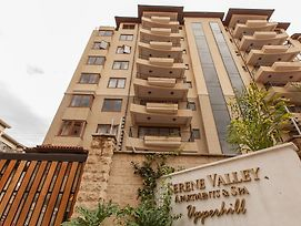 Serene Valley Apartments & Spa photos Exterior