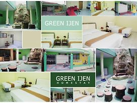 Green Ijen Bed And Breakfast photos Exterior
