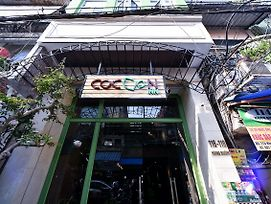 Cocoon Inn Hanoi photos Exterior