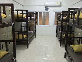 Ranong Backpacker'S Hostel - Adults Only photos Exterior