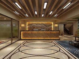Harbin Shangyi Express Hotel photos Exterior