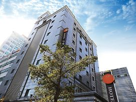 Bucheon Sr Hotel photos Exterior