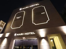 Mari Hotel photos Exterior
