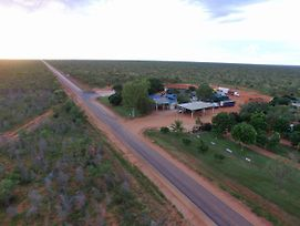 Roebuck Plains Roadhouse photos Exterior