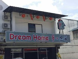 Dream Home Backpacker Hostel photos Exterior