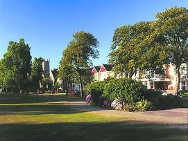 Ardington Hotel photos Exterior