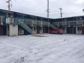 High River Motor Motel photos Exterior