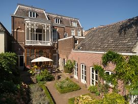 Boutique Hotel B&B De Blauwe Pauw photos Exterior