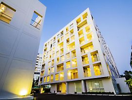 Karin Hotel & Serviced Apartment photos Exterior