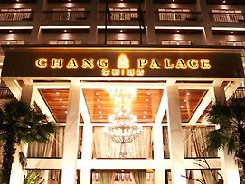 Chang Palace Vientiane photos Exterior