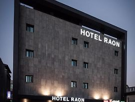 Hotel Raon photos Exterior