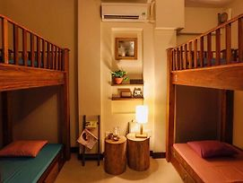 Home Quy Nhon Bed & Room photos Exterior